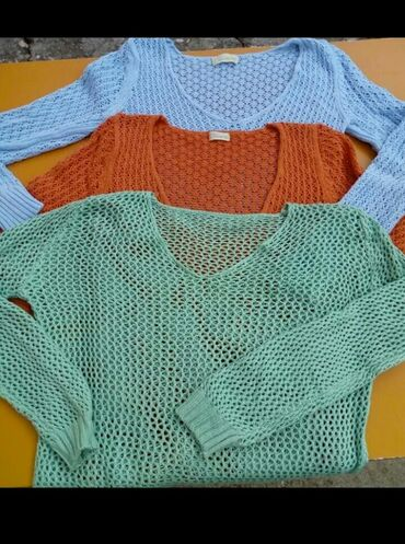 Ženska odeća | Indija: Bluze vel.m/l komad 450 din