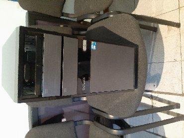 корпуса mini itx в Кыргызстан: Продаю компьютерный корпус черного цвета