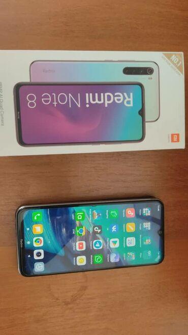 Продаю телефон Redmi note 8, 64gbСостояние идеал 10/10 Ни царапинки