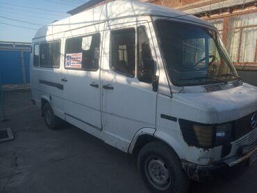 mercedes benz сапог в Кыргызстан: Mercedes-Benz Sprinter Classic 2.3 л. 1993 | 694278 км