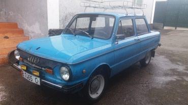ЗАЗ 968 в идеальном состояний. в Бишкек