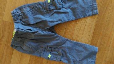 Pantalone za pudame - Srbija: Super pantalone za decaka