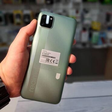 наушники сяоми в Кыргызстан: Realme C11 Отличный телефон для игр Для примера PUBG тянет на