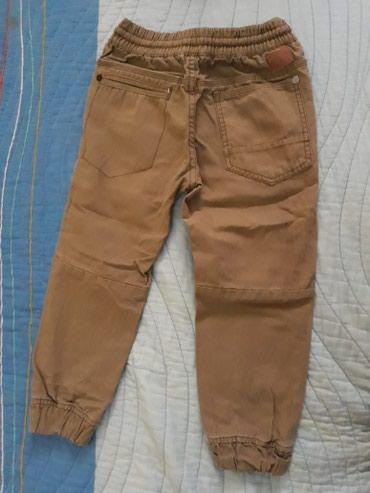 Pantalone-ca - Srbija: Decije pantalone