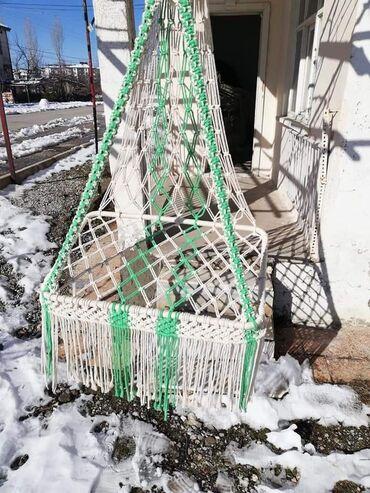 - Azərbaycan: Hernov ipli yellencekler