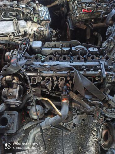 Транспорт - Аламедин (ГЭС-2): Продаю мотор ОТ БМВ Е 39 2.5 /6D/2 дизель привозной из Германии