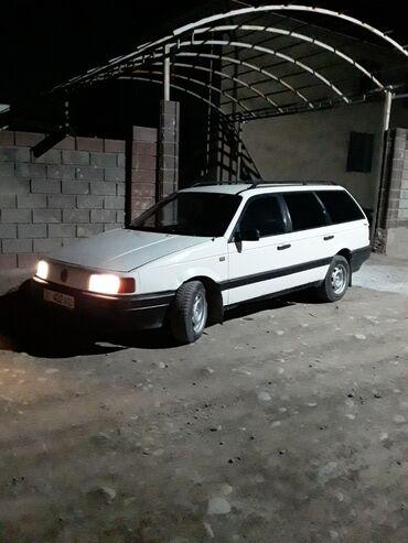 Volkswagen Passat 1.8 л. 1992   77777777 км