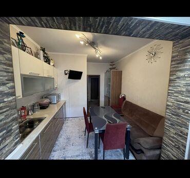 стяжка двора бишкек в Кыргызстан: Продается квартира:106 серия улучшенная, Таш Рабат, 3 комнаты, 73 кв. м