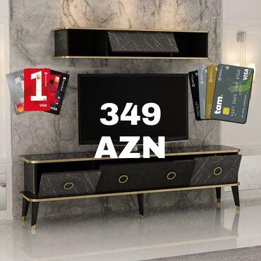 madeyra tv stendler - Azərbaycan: TV stend 180 35 55