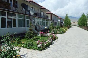 """Hoteli i hosteli - Srbija: Сдаю - Продаю 2-этажные коттеджи, г. Чолпон-Ата, коттеджный городок """""""