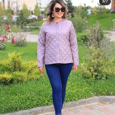 Женская одежда - Беш-Кюнгей: Курточка в наличии По многочисленным просьбам Повторы повторы!!! Разме
