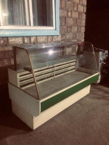 shvejnuju mashinku podolsk 142 s tumboj в Кыргызстан: Продается витринный холодильник в отличном состоянии размеры длина 142