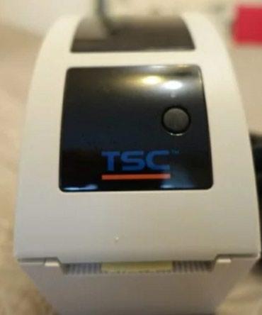 Принтер этикеток TSC TDP-225 в Бишкек