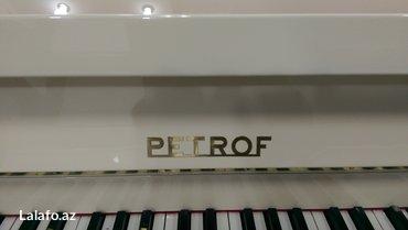 Bakı şəhərində Çexiya  istehsalı 3 pedallı professional pianino satılır. 5il zemanet- şəkil 2