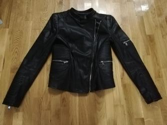 Nova jakna, velicina S