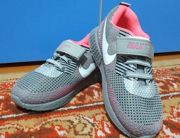 Г. Кара-Балта Продаю детскую обувь для девочек Новые. 28 размер в Кара-Балта