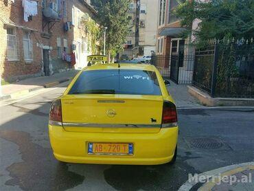 Opel Vectra 2 l. 2007 | 27500 km