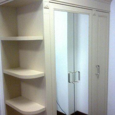 Кухни мдф п/м,прихожки,шкафы
