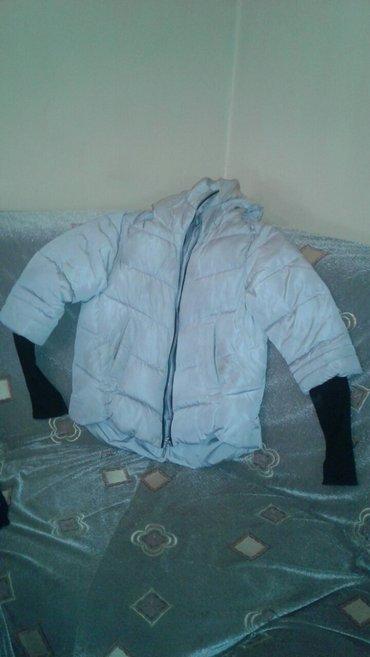 Женские куртки в Кыргызстан: Зимняя куртка