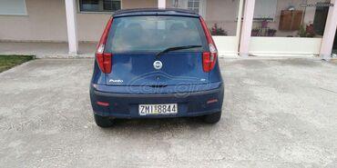 Fiat Punto 1.4 l. 2003 | 167000 km