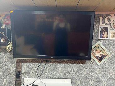 lg smart - Azərbaycan: Televizor satilir .107 ekran .Ela veziyyetde .Az isdifade olunub
