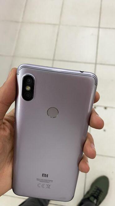 xiaomi bluetooth в Азербайджан: Xiaomi Redmi S2 3/32. Deyisen hec bir hissesi yoxdu.Real aliciya