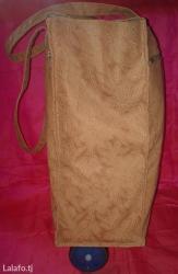 Новая, ни разу не использованная сумка в Душанбе