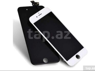 iphone 6 yeni - Azərbaycan: IPhone 5s ekranı yeni