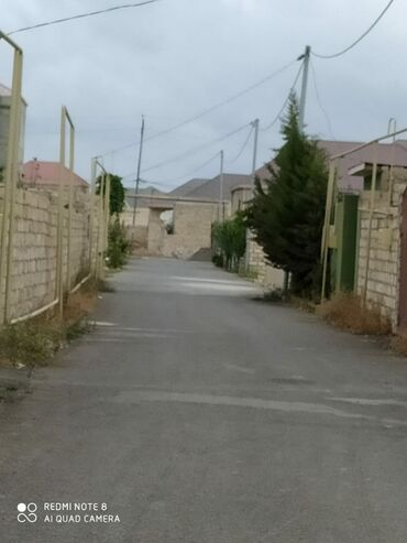 detskie kepki s pryamym kozyrkom в Азербайджан: Продам 2 соток Строительство от собственника