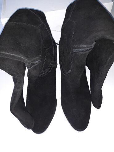 Aldo cizme - Srbija: Aldo cizme bez ostecenja, broj 40