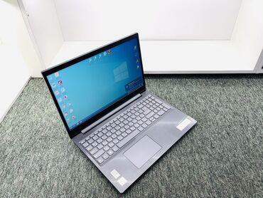 дискретная видеокарта для ноутбука купить в Кыргызстан: Ноутбук для универсальных задач-LENOVO-модель-ideapad