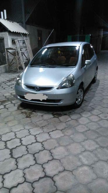 Honda Fit в Бишкек