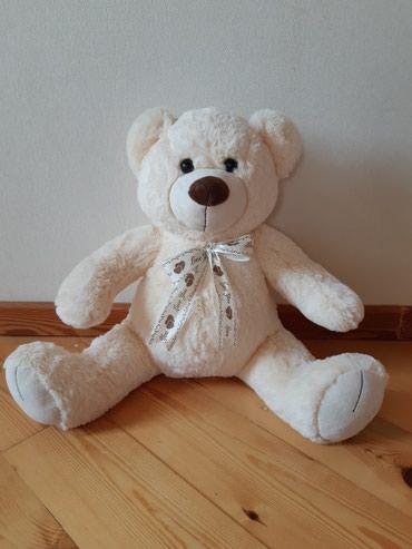 советская мягкая игрушка в Азербайджан: Мягкая игрушка 56 см.новая 30 манат