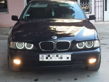 bmw z3 2 3 at - Azərbaycan: BMW 528 2.8 l. 1996 | 419000 km