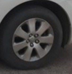 Продаю срочно диски на Тойоту R 15 не в Талас