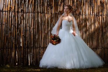 Свадебное платье!!!! Продаю или сдаю на в Бишкек