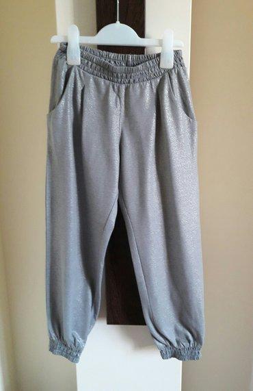 HM pantalone-trenerka,velicina 128 (7-8 god) -pogledajte moj nalog- - Belgrade