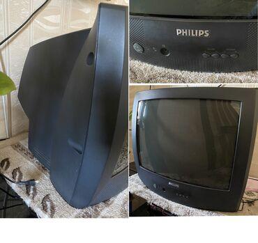 Телевизор (рабочий)