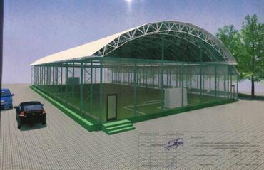 футбольные поля бишкек в Кыргызстан: Строительство крытого мини футбольного поля под ключ, строительство