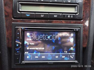 monitor pioneer - Azərbaycan: Pioneer monitor AVH-G225BTOriginal Pioneer monitor,2 ay əvvəl