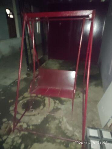 мелкий ремонт мебели в Азербайджан: Садовая мебель