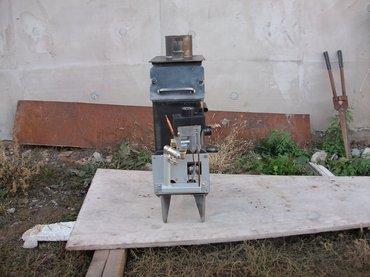 Котлы для отопление- газовые, на тв. топливе разные объемы в Бишкек