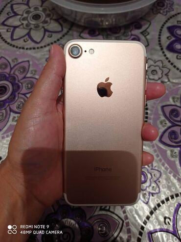 chehol fotoapparat dlja iphone 5 в Кыргызстан: IPhone 7 32 ГБ Розовое золото (Rose Gold)