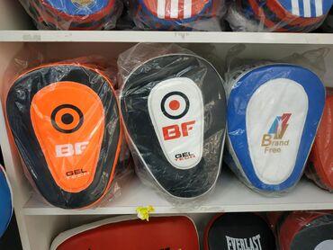 Боксерские груши в Кыргызстан: Лапы для бойцов отработки точных ударов. Спортивный магазин