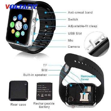 Mobilni telefoni i aksesoari | Arandjelovac: 1900din - Smart sat/android telefondostupne sve boje (od 5 - 105god)