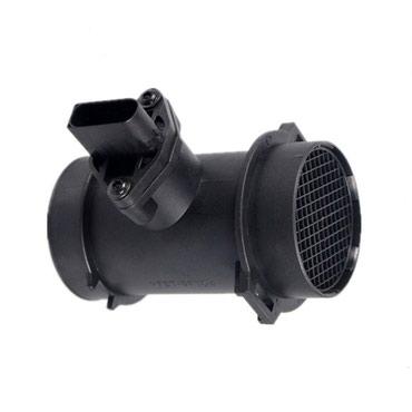 vozduxamer - Azərbaycan: Hava ölçən  MERCEDES-BENZ: C-CLASS C 180/C 200/C 200 Kompressor/C 230/
