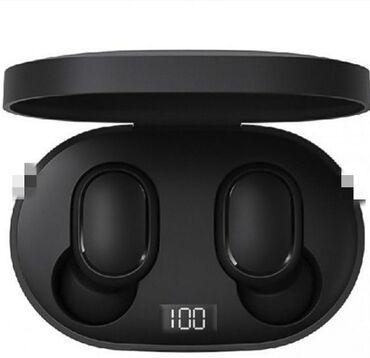Наушники работают по новой технологии Bluetooth 5.0 и подключаются