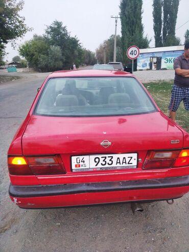 меняю дом на квартиру бишкек в Кыргызстан: Nissan Primera 1.6 л. 1992