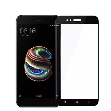 Gəncə şəhərində Xiaomi Redmi Note 4X  Bütün xiaomi modelləri üçün qoruyucu şüşə üzlükl