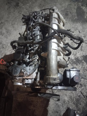мотор 2 7 cdi mercedes в Кыргызстан: Мотор 2.7 CDI на спринтер